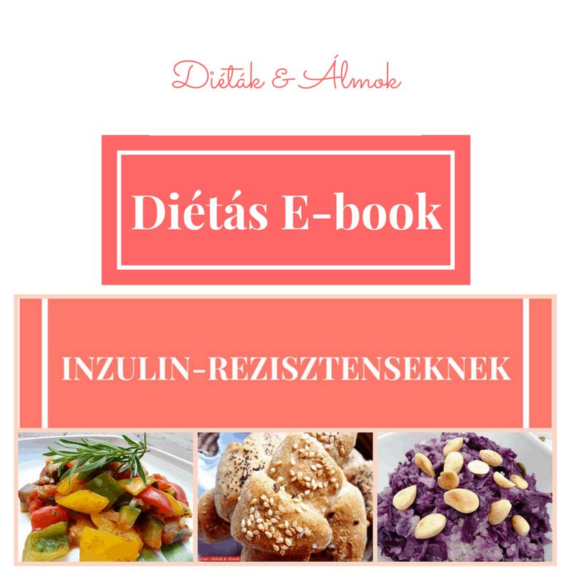 Diétás E-book IR-eseknek