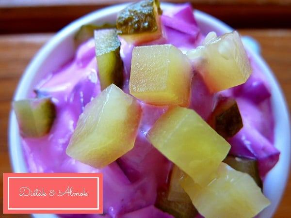 céklás-kovászos uborkás kence honlapra