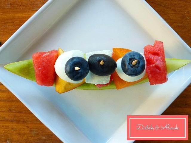 8.gyümölcscsónak
