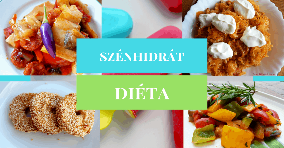 enyhe inzulinrezisztencia diéta