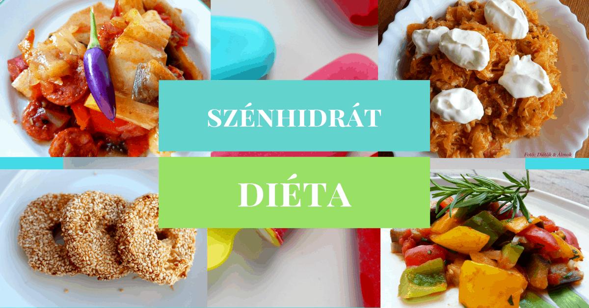 Szénhidrát diéta a családban