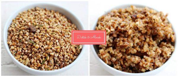 ikea termékteszt vargányás gabonakeverék szénhidrát diéta cukorbetegség inzulinrezisztencia
