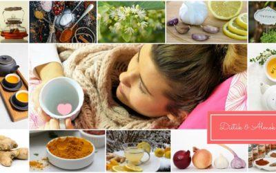 Szénhidrát diéta és megfázás