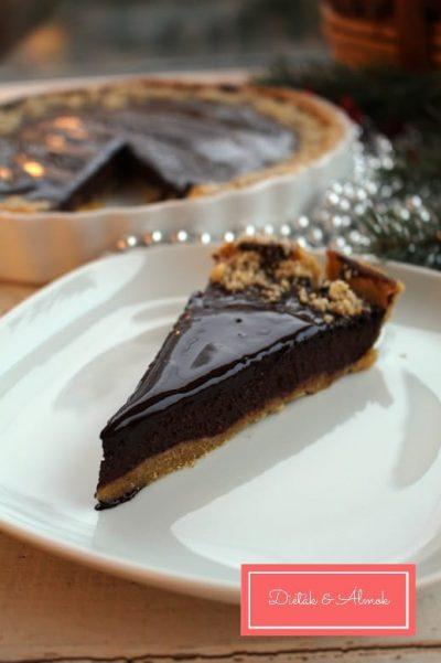 csokis sütőtök cukkini tarte szénhidrát diéta cukorbetegség inzulinrezisztencia