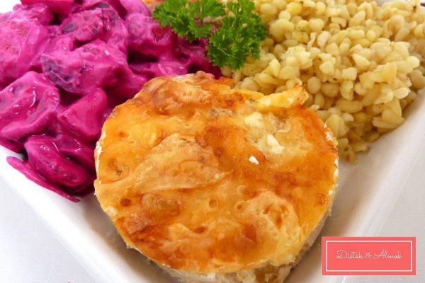 sajtos csirke szénhidrát diéta cukorbetegség inzulinrezisztencia