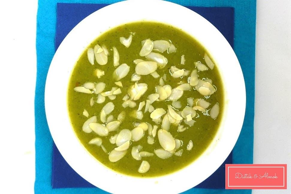 brokkoli leves szénhidrát diéta cukorbetegség inzulinrezisztencia