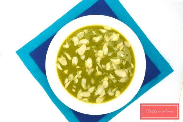 fűszeres leves őszre  szénhidrát diéta cukorbetegség inzulinrezisztencia