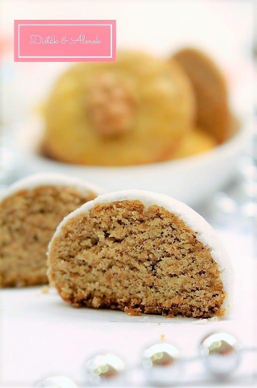 méz mentes puszedli karácsony szénhidrát diéta cukorbetegség inzulinrezisztencia
