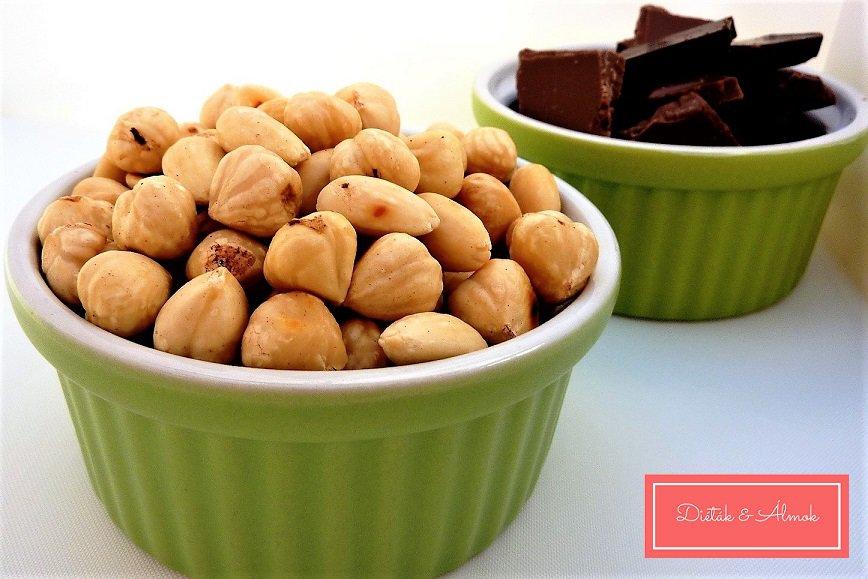 házi nutella szénhidrát diéta cukorbetegség inzulinrezisztencia