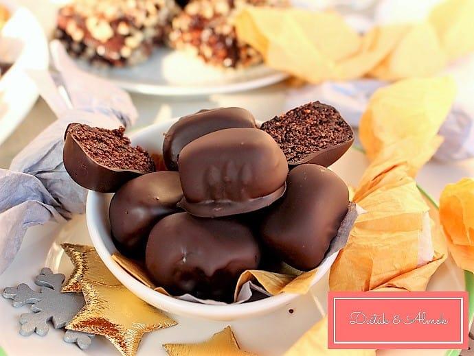 mogyorós szaloncukor karácsony szénhidrát diéta cukorbetegség inzulinrezisztencia