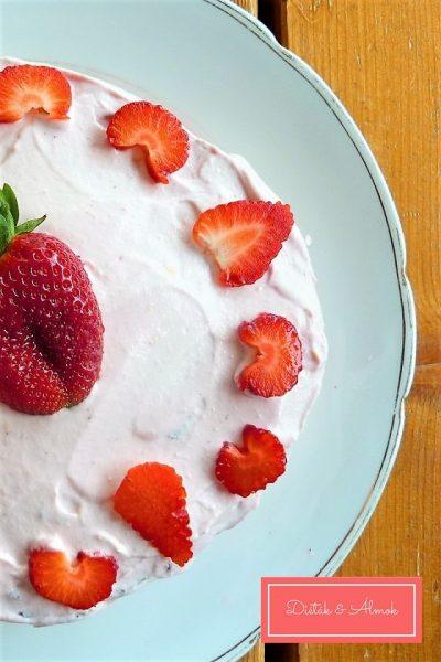 epres mascarponés csoki torta desszert szénhidrát diéta cukorbetegség inzulinrezisztencia