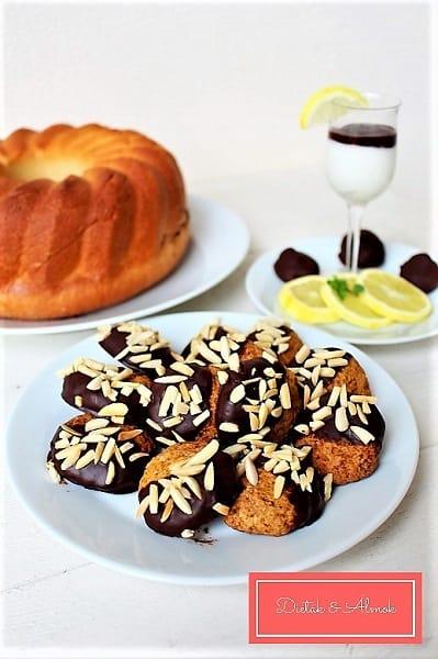 csokis répás teasütemény cukormentes szénhidrát diéta cukorbetegség inzulinrezisztencia