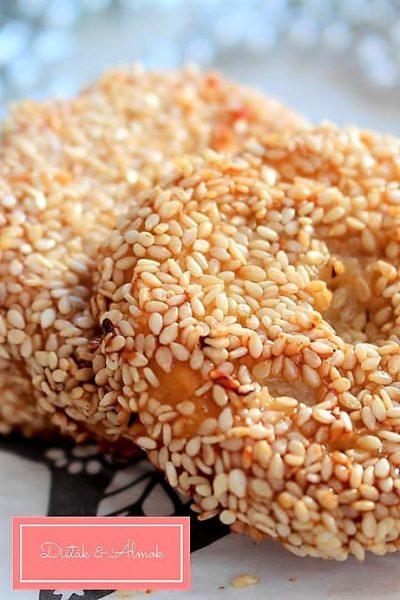 sütőben sült szezám bundás szezámbundás alma szénhidrát diéta cukorbetegség inzulinrezisztencia