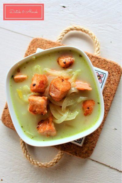 lazacos hagyma leves  szénhidrát diéta cukorbetegség inzulinrezisztencia