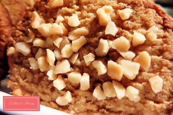 fűszeres keksz ropogós mandulával cukormentes szénhidrát diéta cukorbetegség inzulinrezisztencia
