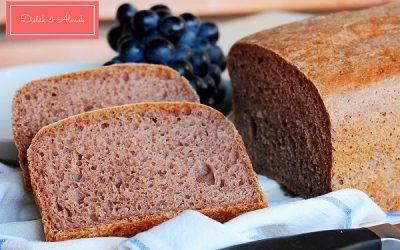 Puha, teljes kiőrlésű kenyér nem csak cukorbetegeknek