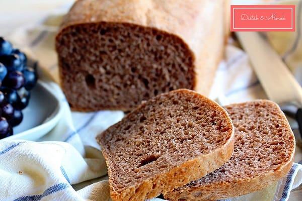 teljes kiőrlésű kenyér pékáru szénhidrát diéta cukorbetegség inzulinrezisztencia