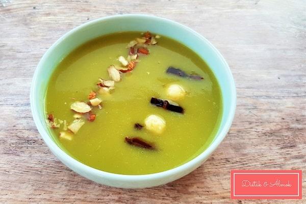 Pagodakarfiol leves lisztmentes tejtermék nélkül tejmentes szénhidrát diéta cukorbetegség inzulinrezisztencia