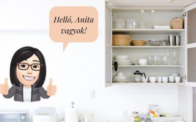 Sikerek #2 – Visszanyertem a babavárás előtti formámat! – interjú Anitával