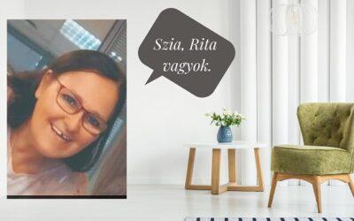 """Sikerek #3 – """"Már pár hónap alatt jelentősen csökkent a vércukorszintem és a fogytam is!"""" – interjú Ritával"""